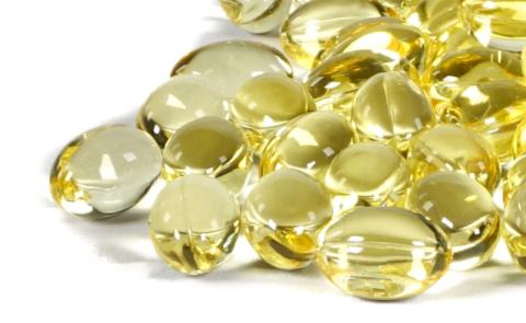 SeaDNA Omega-3 capsules huile de loup marin_seal oil
