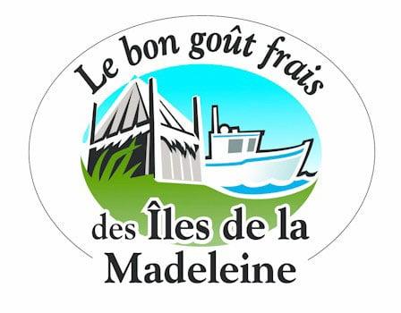 Le bon goût frais des îles de la madeleine