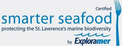 Logo smarter seafood