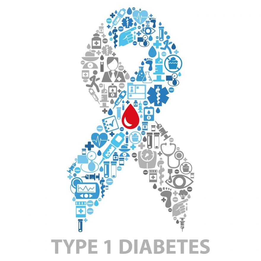 groundbreaking new study seal oil and type 1 diabetes